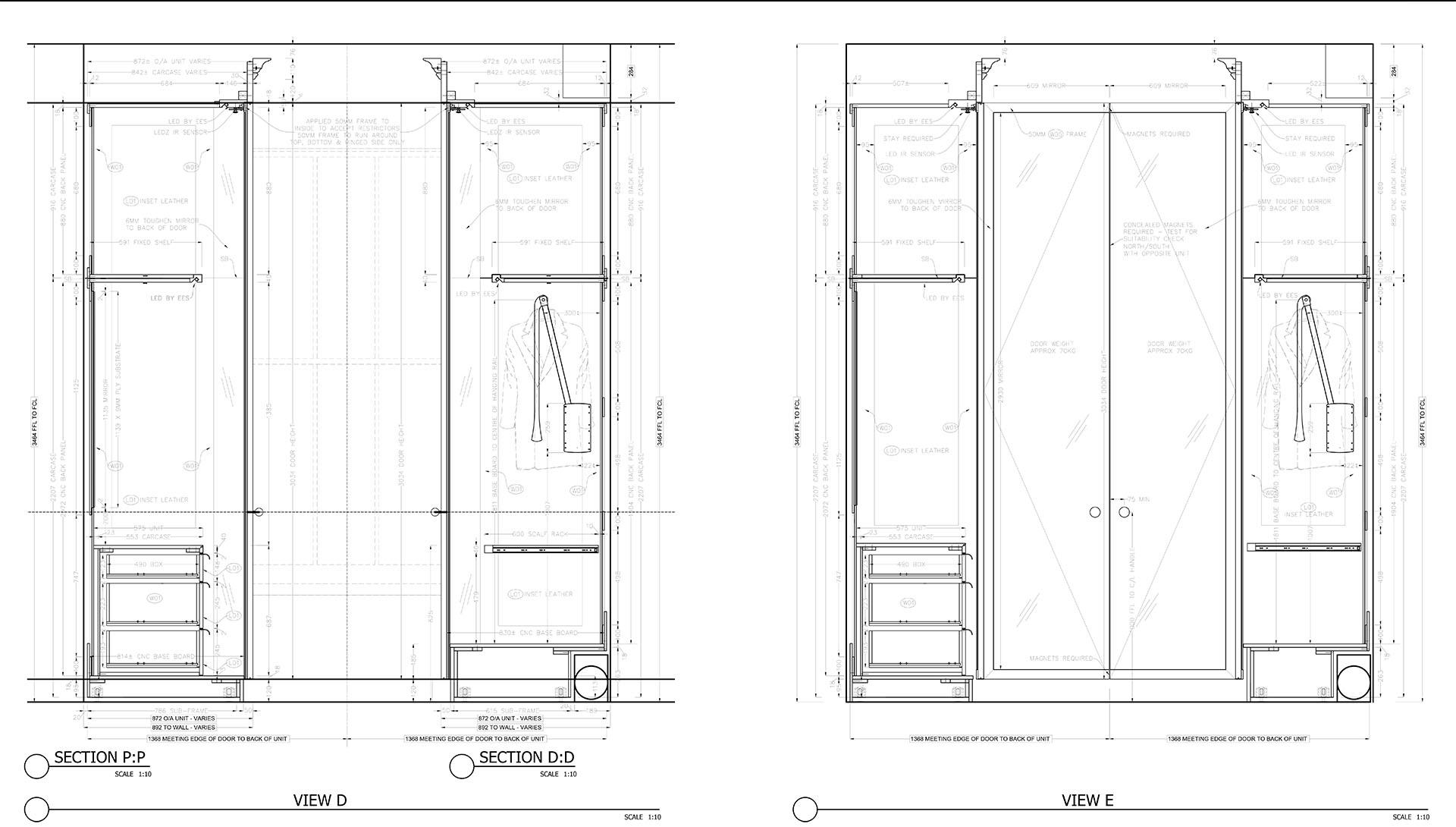 Private House in Belgravia | Hewitt Design